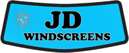 JD Windscreens Logo